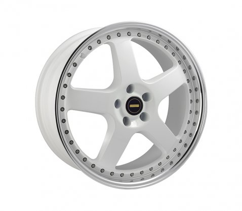 20x8.5 20x9.5 Simmons FR-1 White