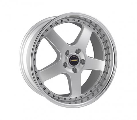 20x8.5 20x9.5 Simmons FR-1 Silver