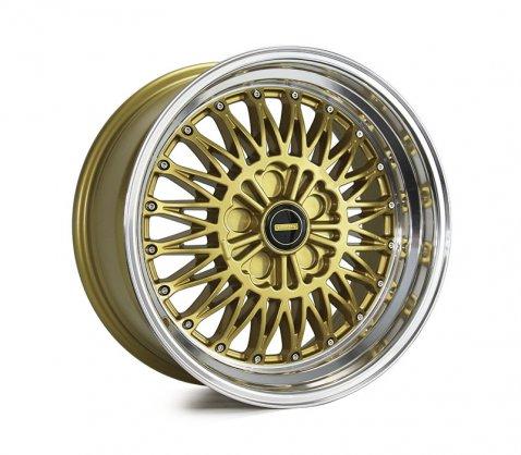 17x8.0 17x10 Simmons V51 GBM - Simmons Wheels