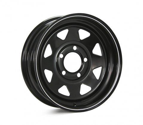 13x4.5 Grudge Offroad BWL Steel - Grudge Offroad Wheels