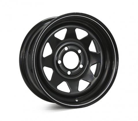 14x6.0 Grudge Offroad BWL Steel - Grudge Offroad Wheels