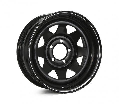 15x6.0 Grudge Offroad BWL Steel - Grudge Offroad Wheels