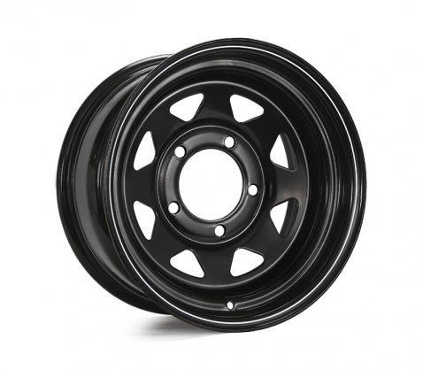 16x8.0 Grudge Offroad BWL Steel - Grudge Offroad Wheels