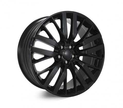 22x10 1278 Black - Style By RR