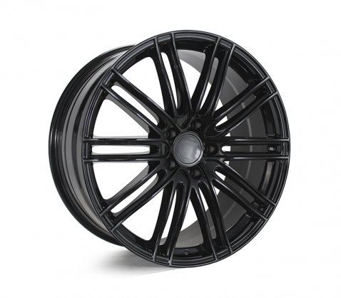 22x10 1350 Black - Style By PC
