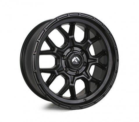20x9.0 Fuel Tech - Fuel Wheels