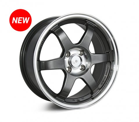 16x7.0 Starcorp Racing LS120