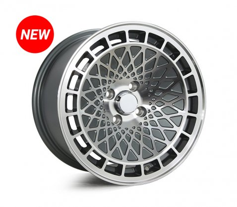 15x8.0 Starcorp Racing LS441 4/100 P25