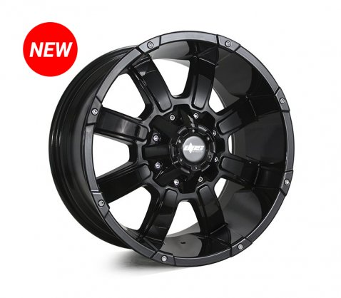 18x9.0 Starcorp Racing LS904