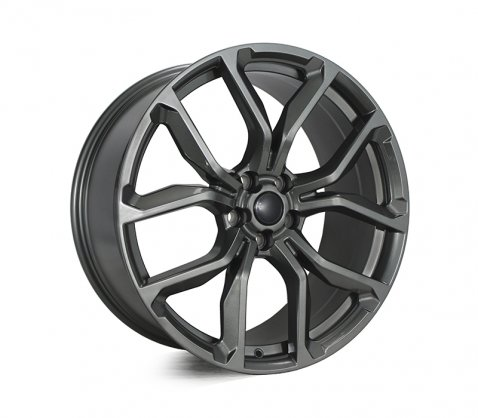 22x10 1386 Dark Grey - Style By RR