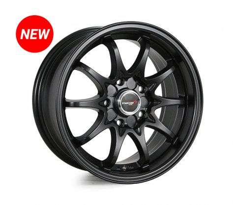 15x7.0 Starcorp Racing Y1018 5/114.3 P35