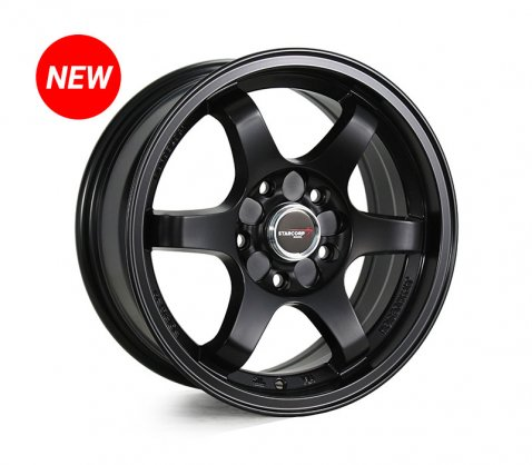 15x6.5 Starcorp Racing Y6011 5/110 P45 - Starcorp Racing Wheels
