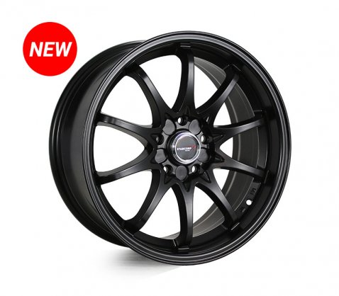 17x7.5 Starcorp Racing Y1018