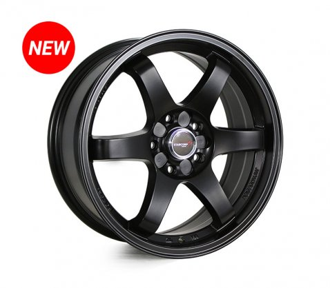 17x7.0 Starcorp Racing Y6011