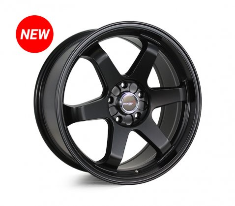 18x8.0 Starcorp Racing Y6011