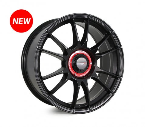 18x8.0 Starcorp Racing Y0256