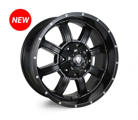 20x9.0 Grudge Offroad ROGUE - Grudge Offroad Wheels