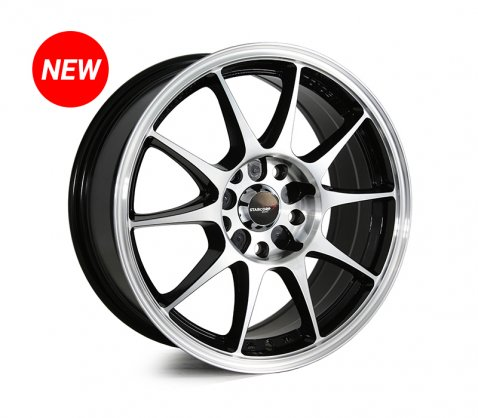 17x7.5 Starcorp Racing Z568