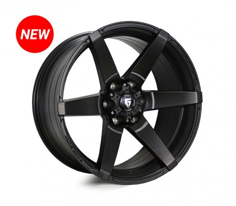 20x9.5 Grudge Offroad PRIME - Grudge Offroad Wheels