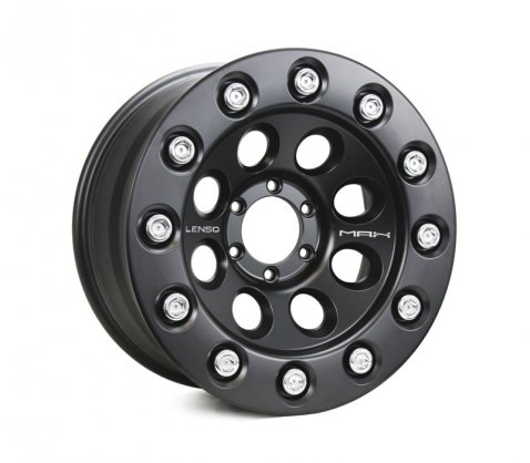 20x9.5 Lenso Max3 MB - Lenso Wheels