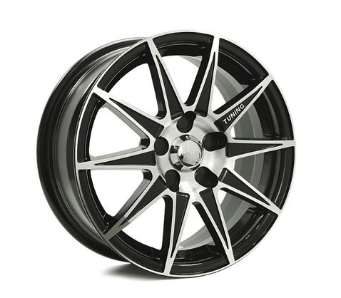 Menzari Wheels