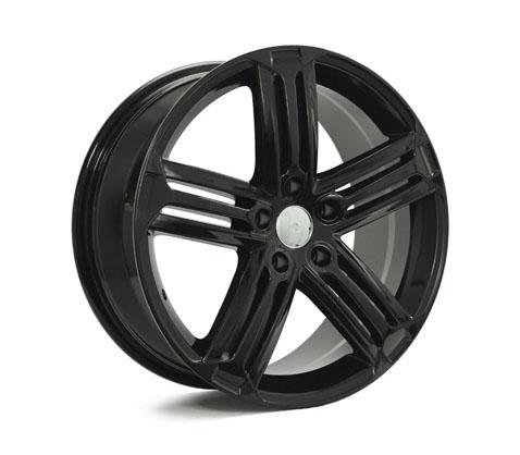 19x8.5 R Spec Black - Style By VW