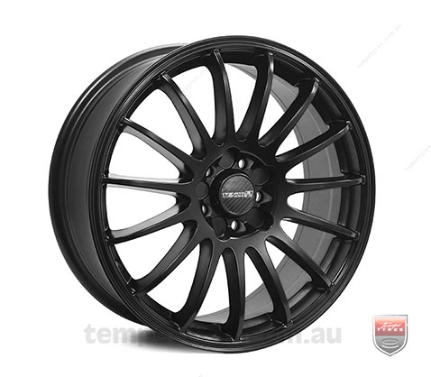 17x7.0 Lenso Speed 2 SP2