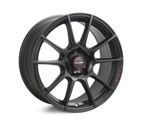 17x7.5 Lenso Spec F MB - Lenso Wheels