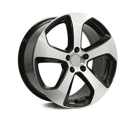 17x7.5 VGT - Style By V