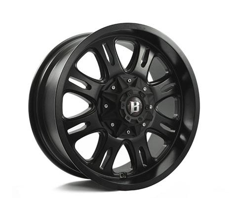 20x9.0 Ballistic Scythe - Ballistic Wheels
