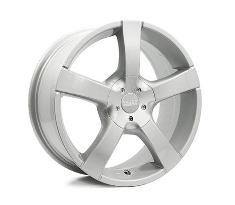16x7.0 Akuza S004 - Akuza Wheels