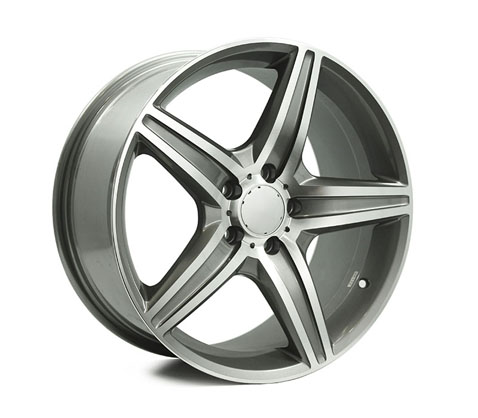 17x8.0 E63 - Style By MB