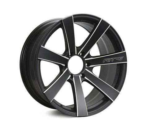 18x9.0 Lenso RTG MBWA - Lenso Wheels