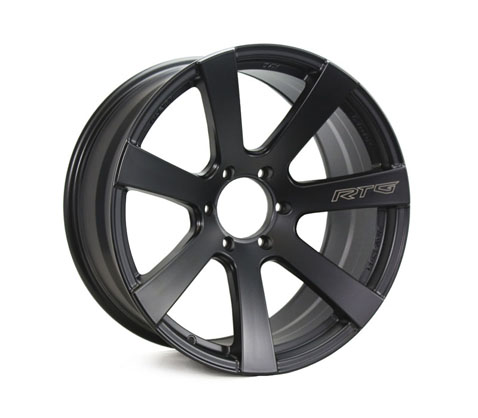 18x9.0 Lenso RTG MBW - Lenso Wheels