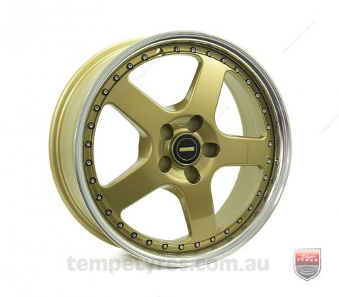18x7.0 18x8.5 Simmons FR-1 Gold