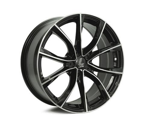 18x8.0 Lenso Eurostyle E ESE - Lenso Wheels