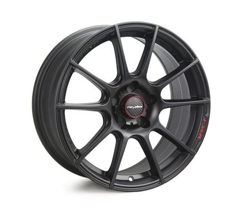 18x8.5 Lenso Spec F MB - Lenso Wheels