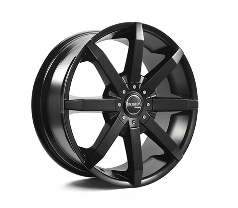 22x8.5 Incubus Zenith - FB - Incubus Wheels