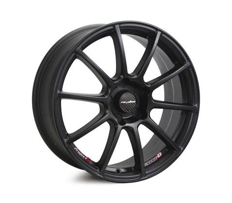 17x7.0 Lenso Spec B MB - Lenso Wheels