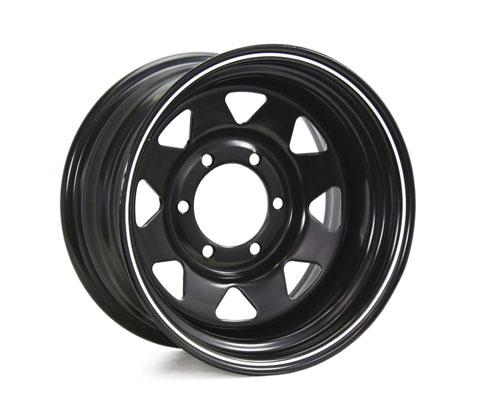 15x7.0 Grudge Offroad BWL Steel - Grudge Offroad Wheels