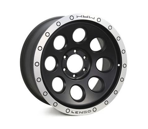 20x9.5 Lenso Max1 MBD - Lenso Wheels