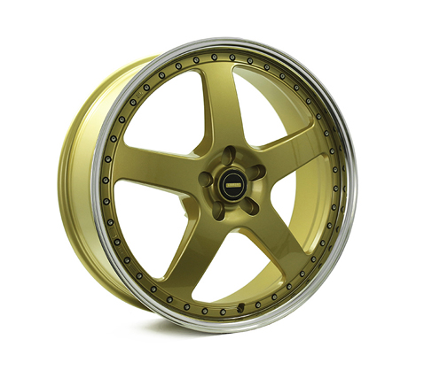 22x8.5 22x9.5 Simmons FR-1 Gold