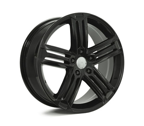 18x8.0 R Spec Black - Style By VW