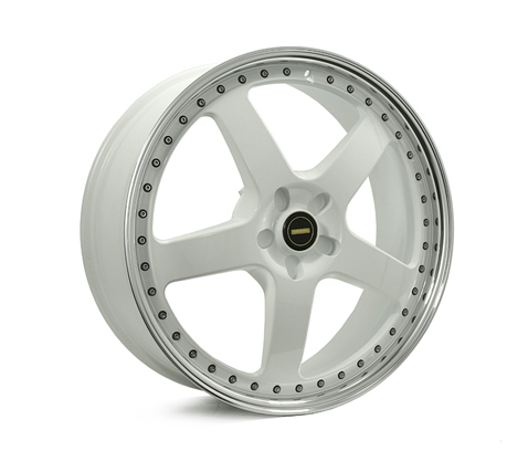 22x8.5 22x9.5 Simmons FR-1 White