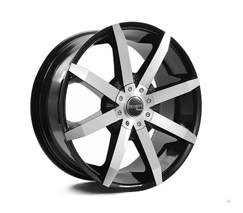 18x8.0 Incubus Zenith - MB