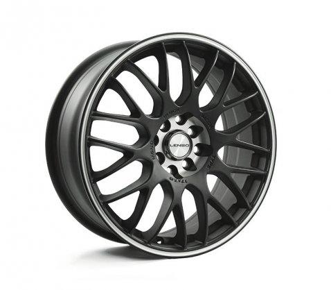 17x7.0 Lenso Type-M - MBJ - Lenso Wheels