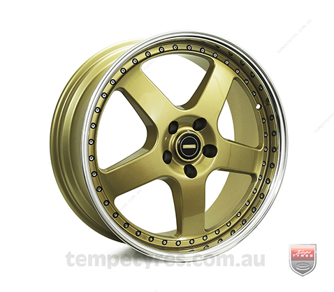 20x8.5 20x9.5 Simmons FR-1 Gold