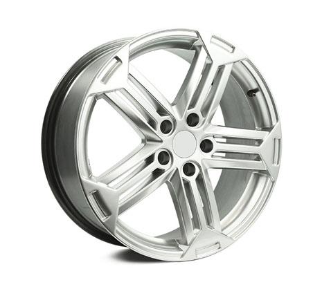 19x8.0 R Spec Silver - Style By VW