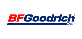 Buy new BF Goodrich tyres