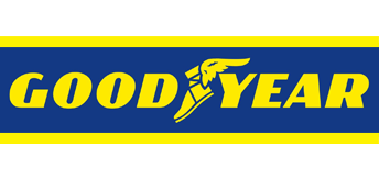 Buy new Goodyear tyres